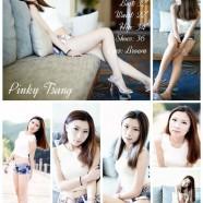 Pinky Tsang